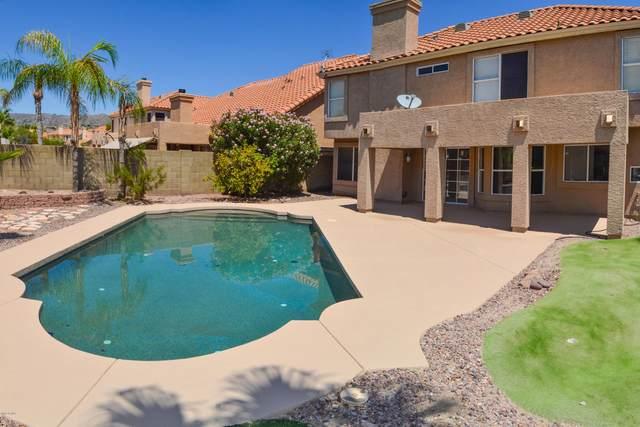1247 E Glenhaven Drive, Phoenix, AZ 85048 (#6154066) :: AZ Power Team | RE/MAX Results