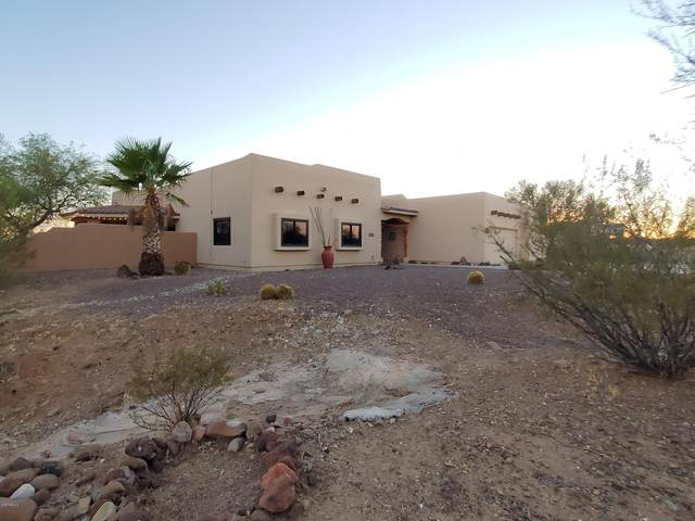 37600 S Camino Blanco Road, Wickenburg, AZ 85390 (MLS #6154080) :: West Desert Group | HomeSmart