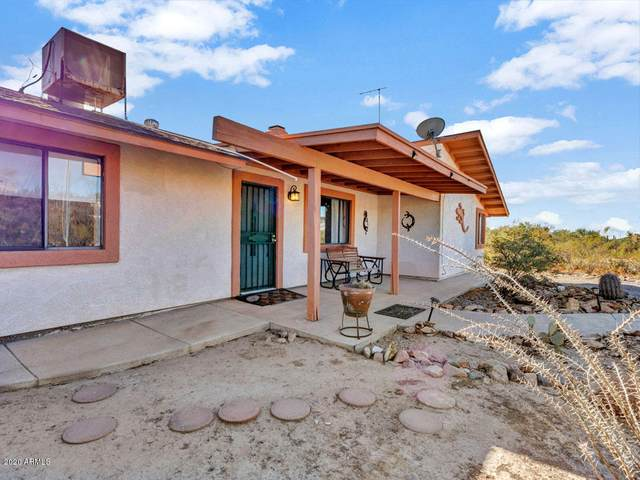 2443 W White Spar Road, New River, AZ 85087 (MLS #6154097) :: The Riddle Group