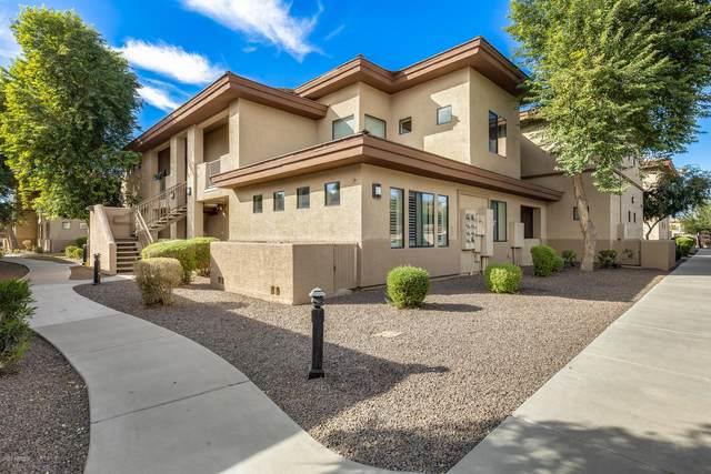 3330 S Gilbert Road #2019, Chandler, AZ 85286 (MLS #6154098) :: My Home Group