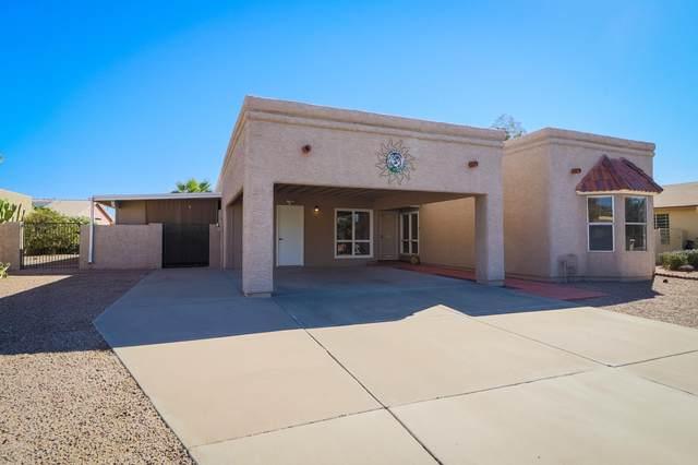 25437 S Sedona Drive, Sun Lakes, AZ 85248 (MLS #6154112) :: My Home Group