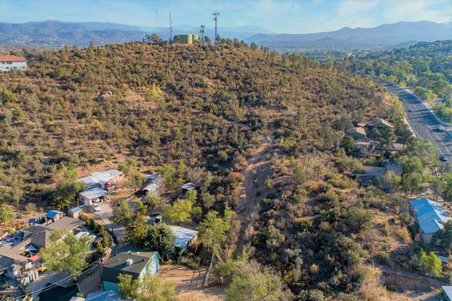 2030 Monte Road, Prescott, AZ 86301 (MLS #6154113) :: Long Realty West Valley