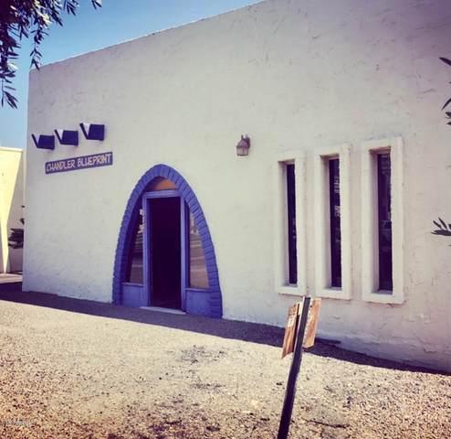 337 N Arizona Avenue, Chandler, AZ 85225 (MLS #6154123) :: My Home Group