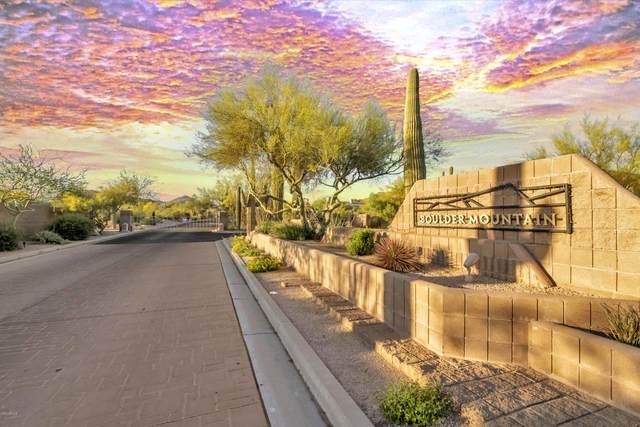 9543 E Kramer Circle, Mesa, AZ 85207 (MLS #6154127) :: Brett Tanner Home Selling Team