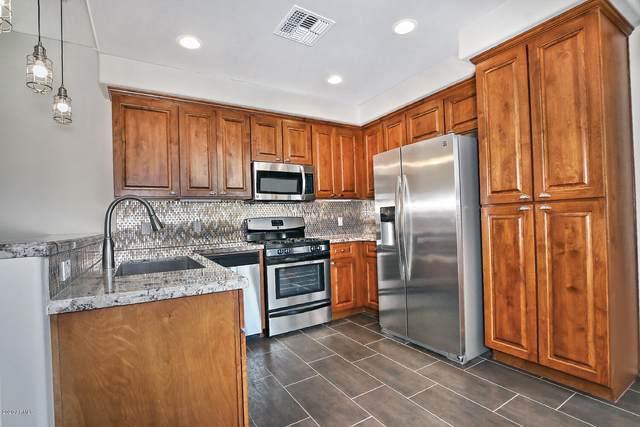 17850 N 68TH Street #2099, Phoenix, AZ 85054 (MLS #6154137) :: The Copa Team | The Maricopa Real Estate Company