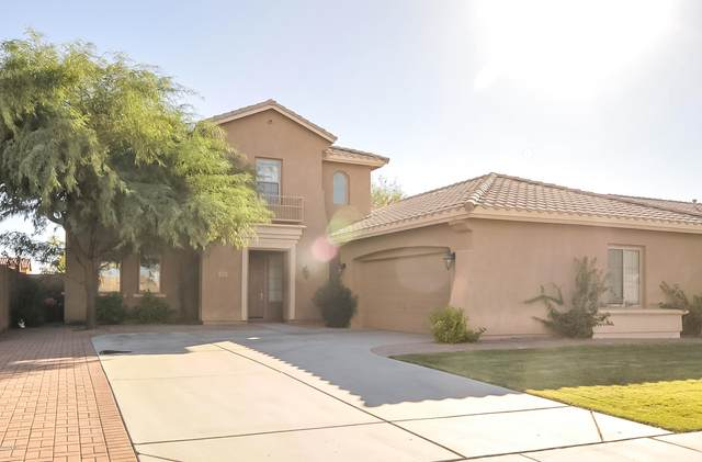 521 E White Wing Drive, Casa Grande, AZ 85122 (MLS #6154139) :: Long Realty West Valley