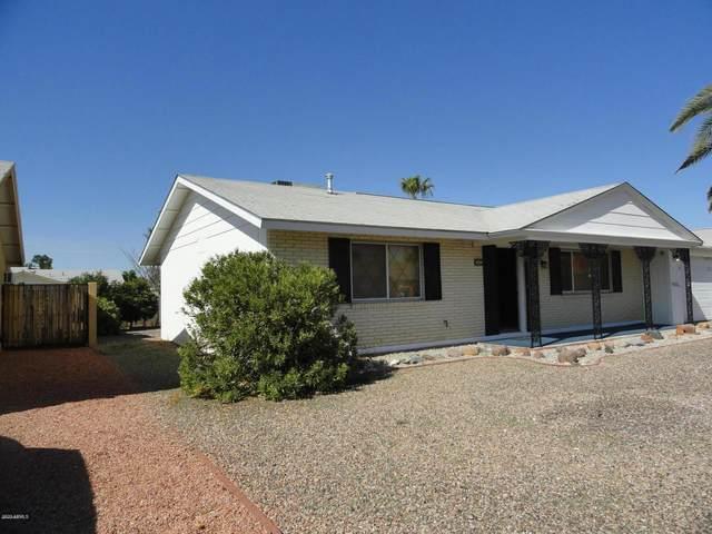 10433 W Salem Drive, Sun City, AZ 85351 (MLS #6154146) :: The Ellens Team