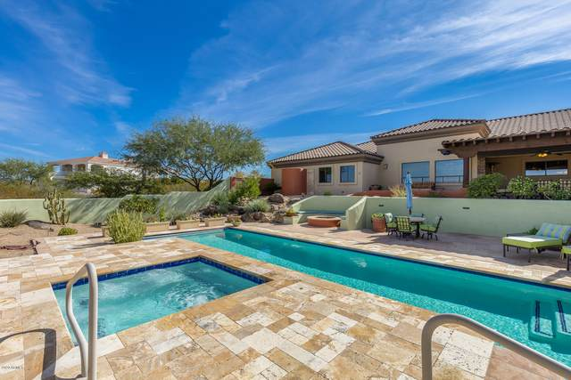 3020 Vaquero Place, Wickenburg, AZ 85390 (MLS #6154148) :: The Copa Team | The Maricopa Real Estate Company