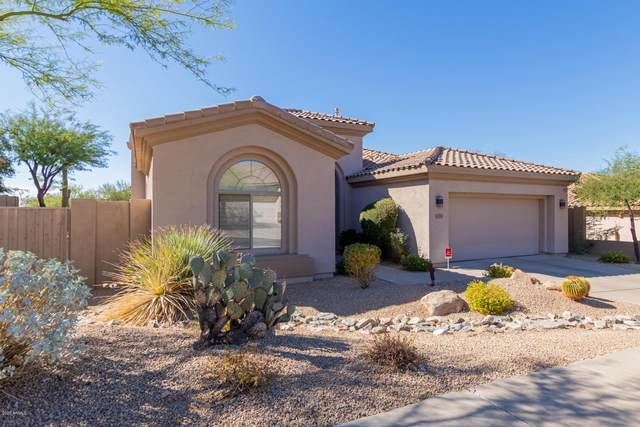 10687 E Caribbean Lane, Scottsdale, AZ 85255 (MLS #6154175) :: The Carin Nguyen Team