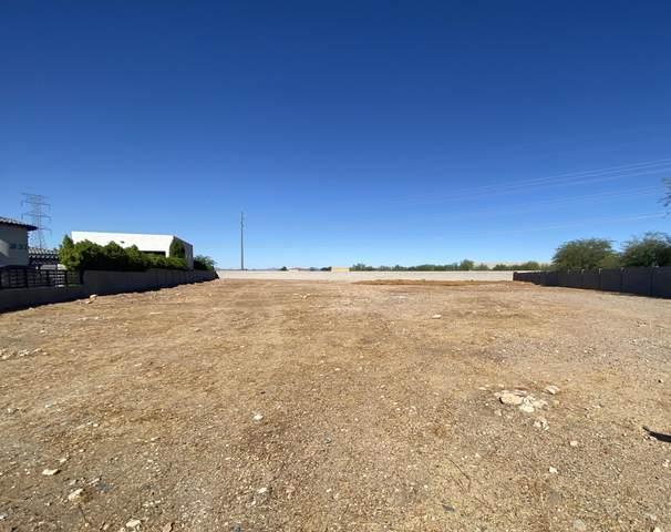 10052 W Jj Ranch Road, Peoria, AZ 85383 (MLS #6154179) :: The Ellens Team