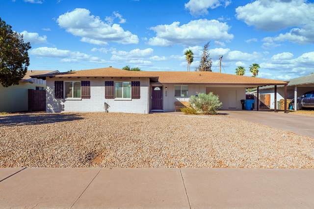 3832 W Myrtle Avenue, Phoenix, AZ 85051 (MLS #6154180) :: NextView Home Professionals, Brokered by eXp Realty