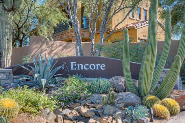 20750 N 87TH Street #1107, Scottsdale, AZ 85255 (MLS #6154182) :: The Ellens Team