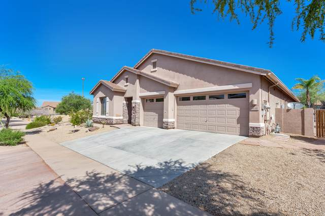 2630 W Luce Drive, Phoenix, AZ 85086 (MLS #6154194) :: NextView Home Professionals, Brokered by eXp Realty