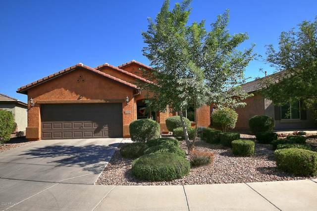 2715 N Princeton Drive, Florence, AZ 85132 (MLS #6154201) :: TIBBS Realty