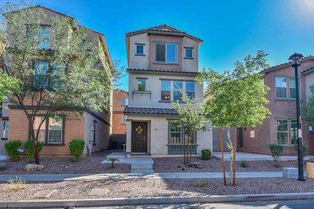 1947 N 77TH Glen, Phoenix, AZ 85035 (MLS #6154212) :: Dijkstra & Co.