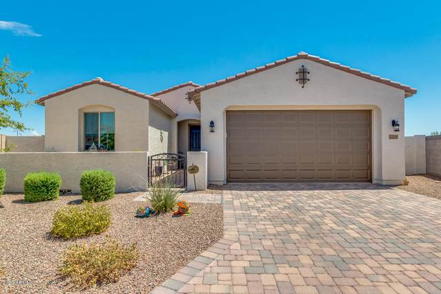 22286 N 181ST Drive, Surprise, AZ 85387 (MLS #6154216) :: Power Realty Group Model Home Center