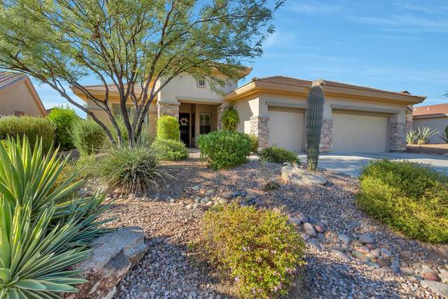 41014 N Lytham Way, Anthem, AZ 85086 (MLS #6154228) :: Long Realty West Valley