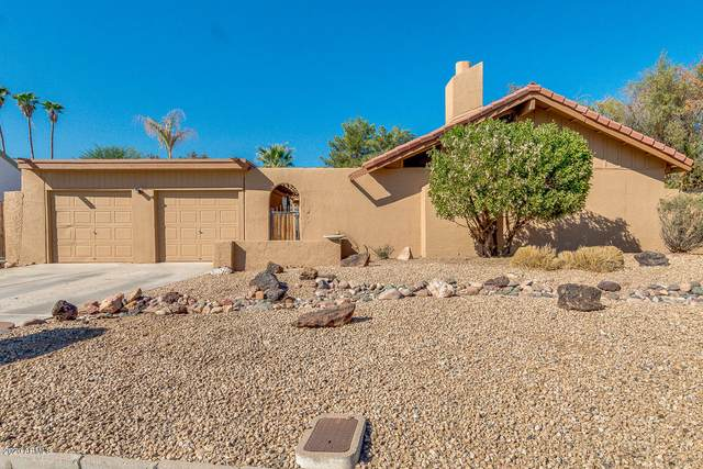 3030 W Gail Road, Phoenix, AZ 85029 (MLS #6154232) :: The Carin Nguyen Team