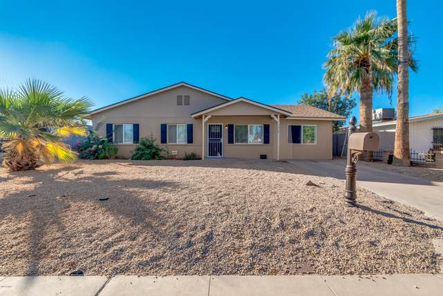 1517 W Vineyard Road, Phoenix, AZ 85041 (MLS #6154239) :: Long Realty West Valley