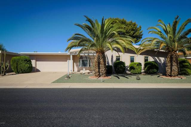 10710 W Willowbrook Drive, Sun City, AZ 85373 (MLS #6154243) :: The Everest Team at eXp Realty