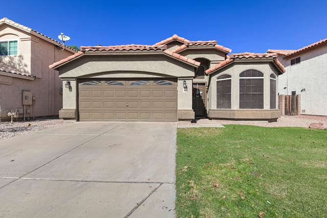 1400 E Sierra Madre Avenue, Gilbert, AZ 85296 (MLS #6154253) :: The Carin Nguyen Team