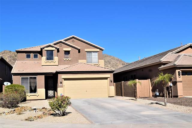 3030 W Windsong Drive, Phoenix, AZ 85045 (MLS #6154272) :: Arizona Home Group