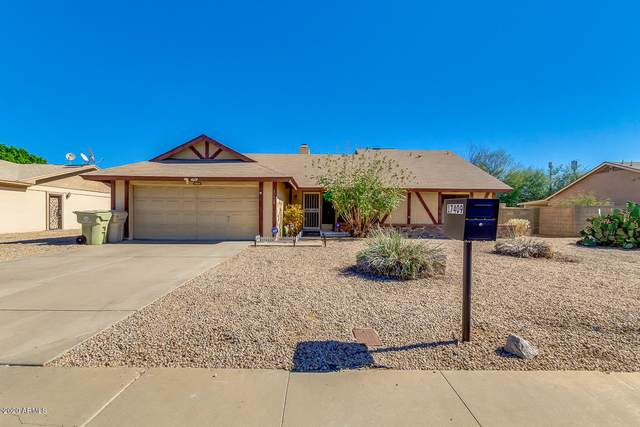17409 N 59TH Lane, Glendale, AZ 85308 (MLS #6154285) :: Devor Real Estate Associates