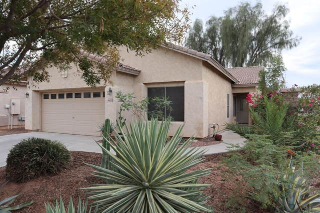 44239 W Granite Drive, Maricopa, AZ 85139 (MLS #6154292) :: Lifestyle Partners Team
