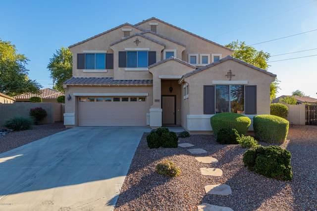 2648 E Jj Ranch Road, Phoenix, AZ 85024 (MLS #6154297) :: The Carin Nguyen Team