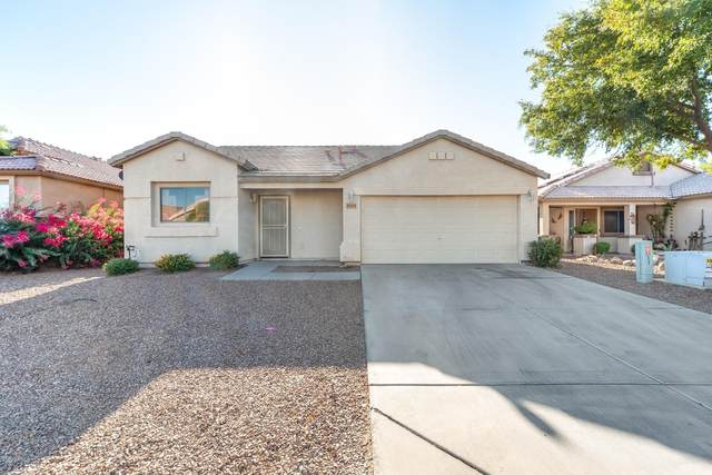 30684 N Royal Oak Way, San Tan Valley, AZ 85143 (MLS #6154304) :: NextView Home Professionals, Brokered by eXp Realty