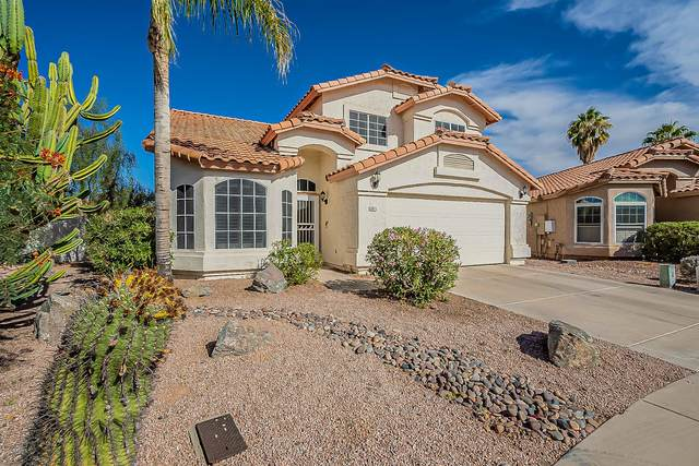 1363 S Apollo Court, Chandler, AZ 85286 (MLS #6154330) :: The Carin Nguyen Team