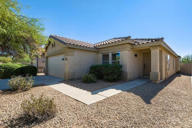 5053 E Peak View Road, Cave Creek, AZ 85331 (MLS #6154342) :: The Riddle Group