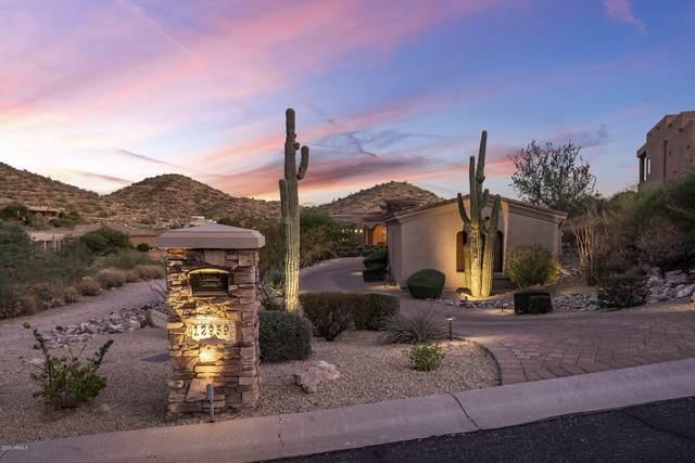 12959 E Corrine Drive, Scottsdale, AZ 85259 (#6154348) :: Long Realty Company