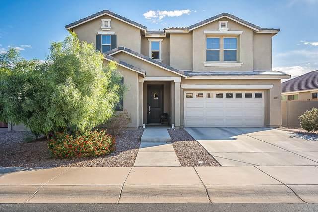 3361 N Los Alamos Street, Mesa, AZ 85213 (MLS #6154349) :: Long Realty West Valley