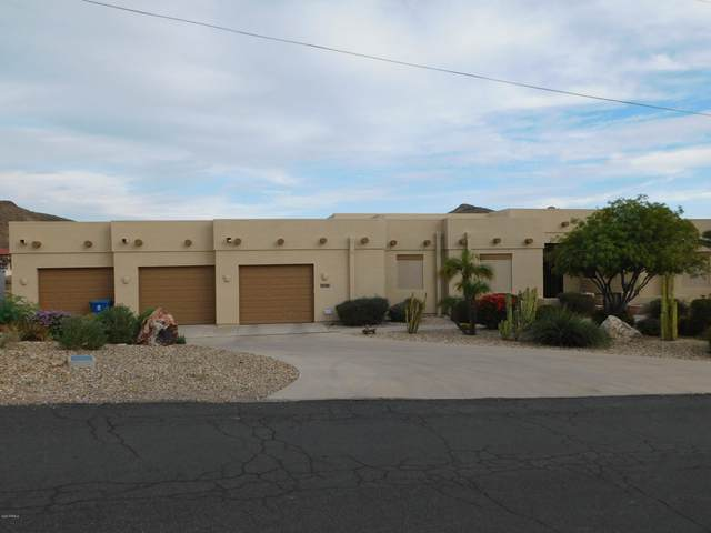 937 N Sherwood Way, Queen Valley, AZ 85118 (MLS #6154350) :: The Riddle Group