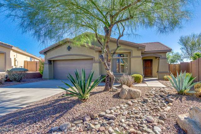 41240 N Shadow Creek Court, Anthem, AZ 85086 (MLS #6154360) :: The Riddle Group