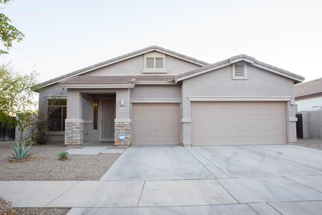 13545 W Port Au Prince Lane, Surprise, AZ 85379 (MLS #6154366) :: Arizona Home Group