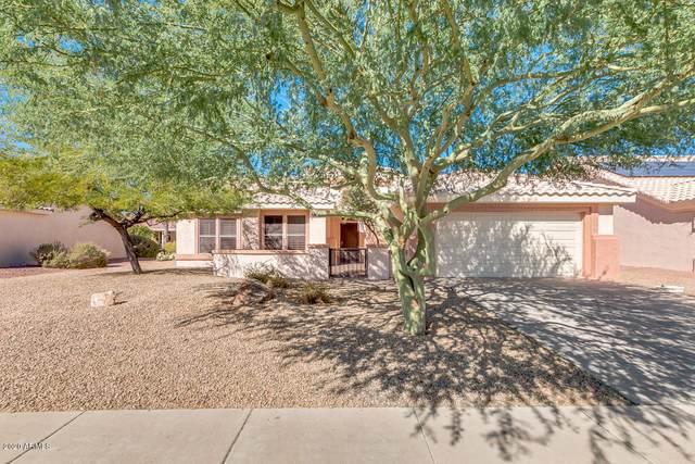 15146 W Carbine Way, Sun City West, AZ 85375 (MLS #6154381) :: The Daniel Montez Real Estate Group