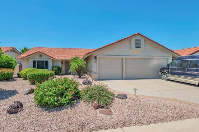 5539 E Evergreen Street, Mesa, AZ 85205 (MLS #6154396) :: The Carin Nguyen Team