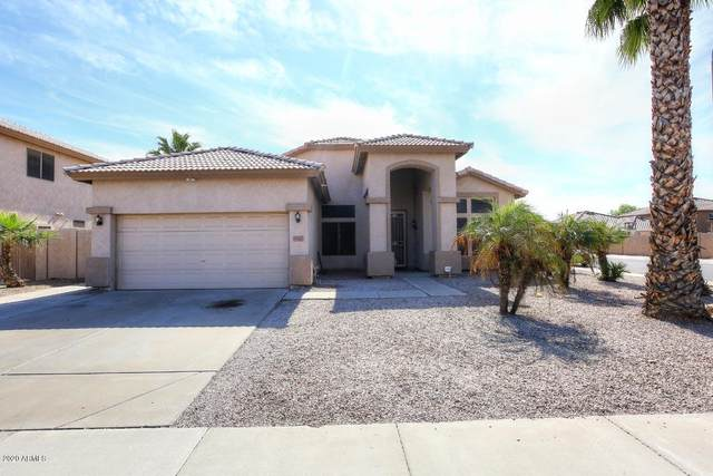 9417 W Elm Street, Phoenix, AZ 85037 (MLS #6154398) :: My Home Group