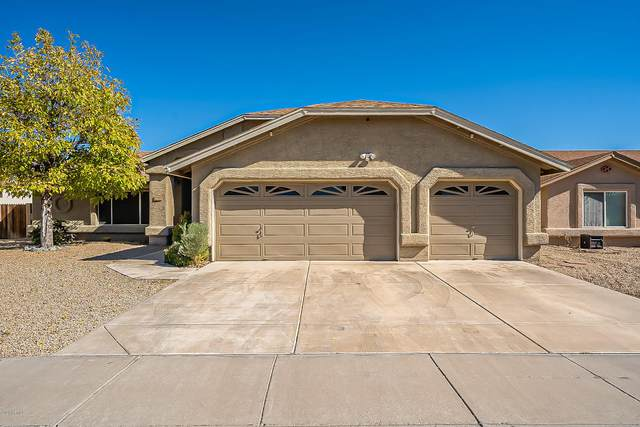 23833 N 43RD Drive, Glendale, AZ 85310 (MLS #6154399) :: The Riddle Group