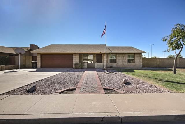 3213 E Emerald Circle, Mesa, AZ 85204 (MLS #6154405) :: The Carin Nguyen Team
