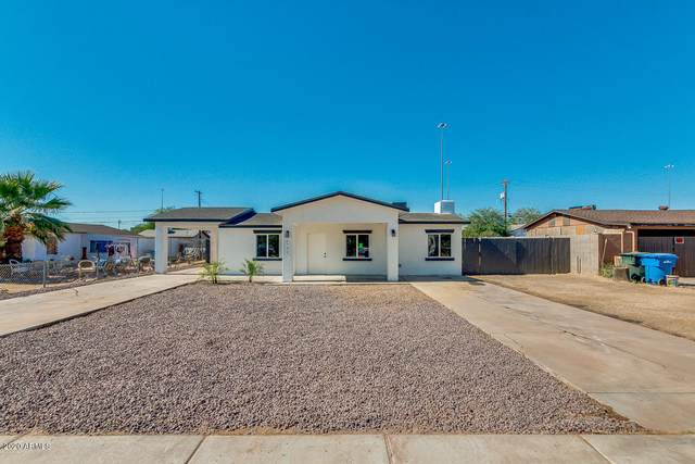 6752 N 24TH Drive, Phoenix, AZ 85015 (MLS #6154406) :: The Carin Nguyen Team
