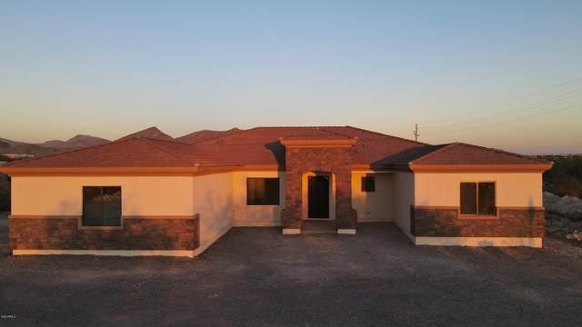 40205 N 7TH Avenue, Phoenix, AZ 85086 (MLS #6154414) :: Nate Martinez Team