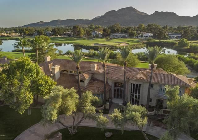 6011 E Horseshoe Road, Paradise Valley, AZ 85253 (MLS #6154416) :: Nate Martinez Team