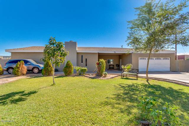 5623 S 36TH Drive, Phoenix, AZ 85041 (MLS #6154417) :: Nate Martinez Team