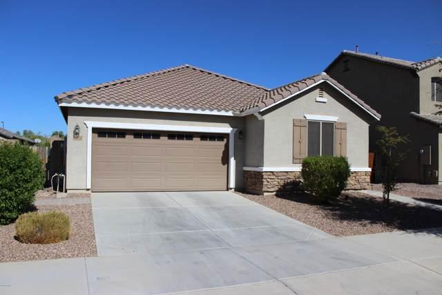 21256 E Via Del Sol, Queen Creek, AZ 85142 (MLS #6154421) :: Nate Martinez Team