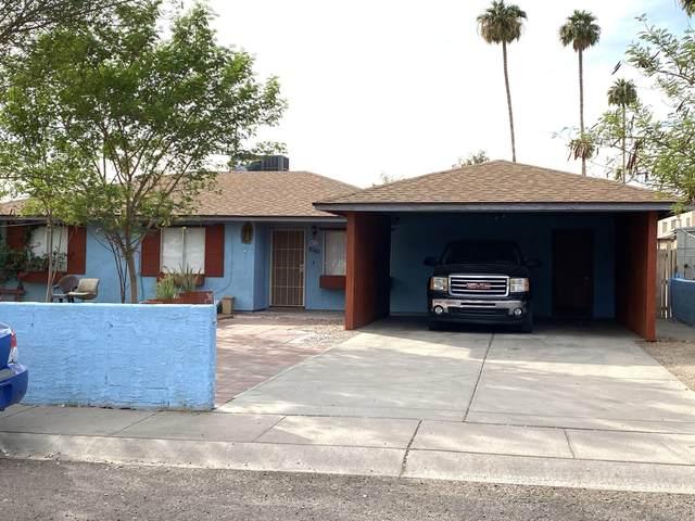 2828 N 46TH Avenue, Phoenix, AZ 85035 (MLS #6154428) :: Arizona Home Group
