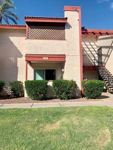 4211 E Palm Lane #102, Phoenix, AZ 85008 (MLS #6154435) :: The Riddle Group