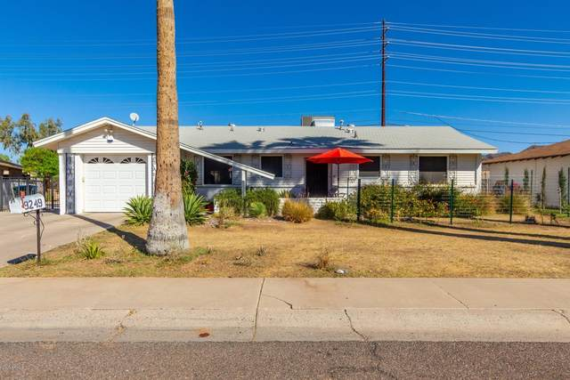 9249 N 18TH Avenue, Phoenix, AZ 85021 (MLS #6154436) :: The Carin Nguyen Team